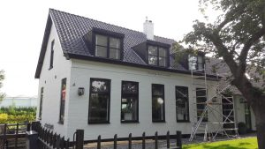 Woningrenovatie Barendrecht