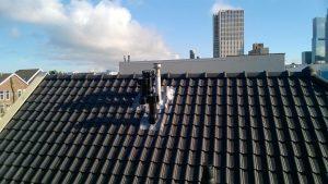 Dakdekker Delft